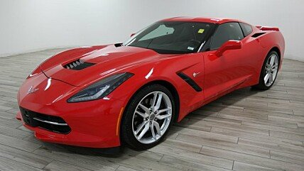 2016 Chevrolet Corvette Coupe for sale 100914386