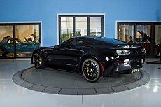 2016 Chevrolet Corvette Z06 Coupe for sale 100919309