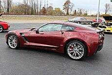 2016 Chevrolet Corvette Z06 Coupe for sale 100926463