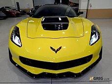 2016 Chevrolet Corvette Z06 Coupe for sale 100942832