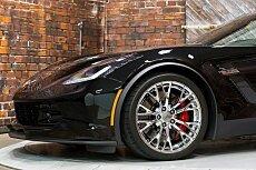 2016 Chevrolet Corvette Z06 Coupe for sale 100957122