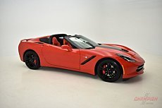 2016 Chevrolet Corvette Coupe for sale 100960342