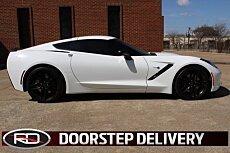 2016 Chevrolet Corvette Coupe for sale 100962880