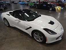 2016 Chevrolet Corvette Coupe for sale 100963540