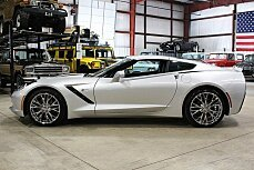 2016 Chevrolet Corvette Coupe for sale 100966978