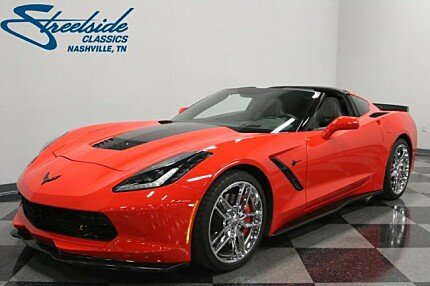 2016 Chevrolet Corvette for sale 100967553