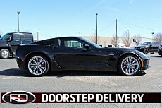 2016 Chevrolet Corvette Z06 Coupe for sale 100967817