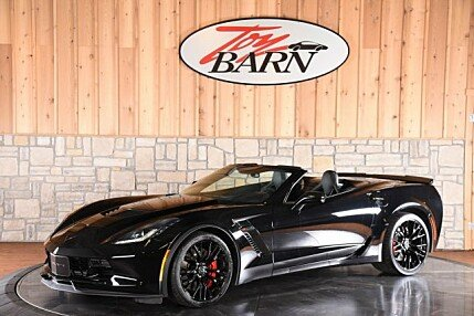 2016 Chevrolet Corvette Z06 Convertible for sale 100973471