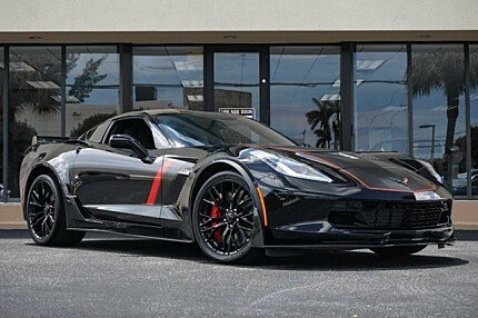2016 Chevrolet Corvette Z06 Coupe for sale 100985821