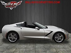 2016 Chevrolet Corvette Coupe for sale 100987733
