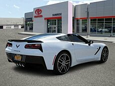 2016 Chevrolet Corvette Coupe for sale 100991677