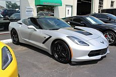 2016 Chevrolet Corvette Coupe for sale 100996331