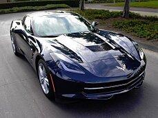 2016 Chevrolet Corvette Coupe for sale 101005542