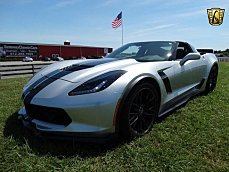 2016 Chevrolet Corvette Z06 Coupe for sale 101005933
