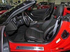2016 Chevrolet Corvette Z06 Convertible for sale 101019125