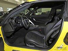 2016 Chevrolet Corvette Z06 Coupe for sale 101027560