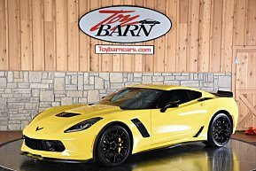 2016 Chevrolet Corvette Z06 Coupe for sale 101033263