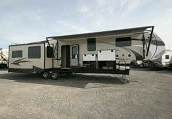 2016 Coachmen Chaparral for sale 300143426