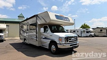 2016 Coachmen Leprechaun for sale 300112874