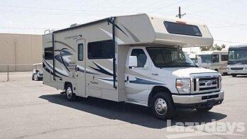 2016 Coachmen Leprechaun for sale 300141032