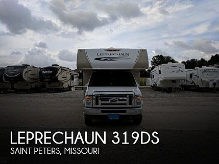 2016 Coachmen Leprechaun for sale 300171138