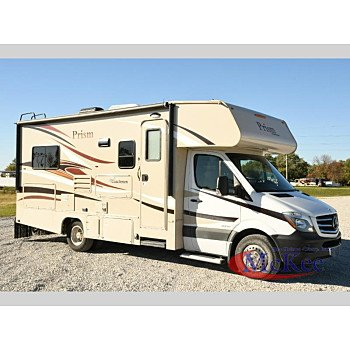 2016 Coachmen Prism for sale 300176260