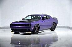 2016 Dodge Challenger SRT Hellcat for sale 100854567