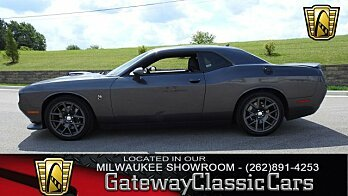2016 Dodge Challenger Scat Pack for sale 100963663