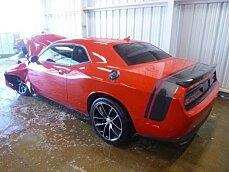 2016 Dodge Challenger Scat Pack for sale 100945097