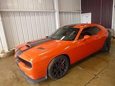 2016 Dodge Challenger SRT Hellcat for sale 100954767