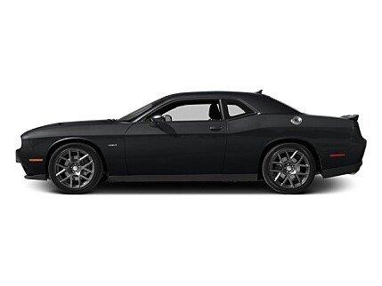 2016 Dodge Challenger R/T for sale 100989840