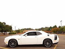 2016 Dodge Challenger Scat Pack for sale 101030601
