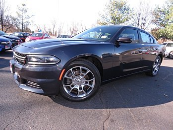 2016 Dodge Charger SE AWD for sale 100929010