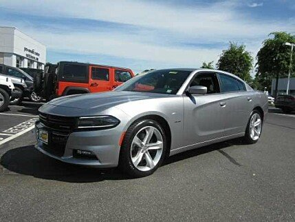2016 Dodge Charger R/T for sale 100878383