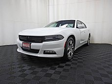 2016 Dodge Charger for sale 100879007