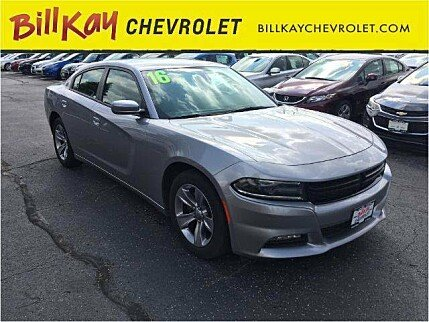 2016 Dodge Charger SXT for sale 100900142