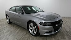 2016 Dodge Charger R/T for sale 100929495