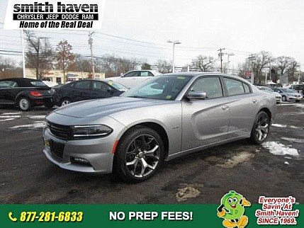 2016 Dodge Charger R/T for sale 100944528