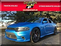 2016 Dodge Charger Scat Pack for sale 100947868