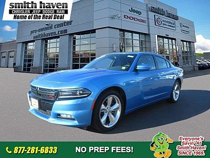 2016 Dodge Charger R/T for sale 100952735