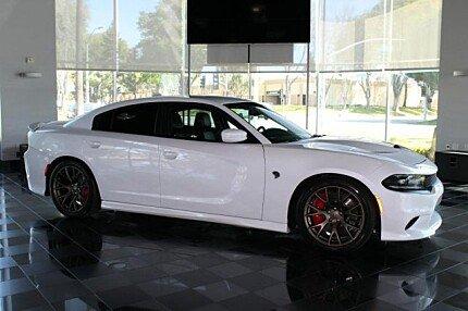 2016 Dodge Charger SRT Hellcat for sale 100966754