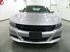 2016 Dodge Charger SXT AWD for sale 101000381