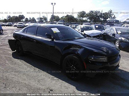 2016 Dodge Charger SE for sale 101015576