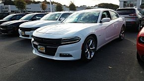 2016 Dodge Charger R/T for sale 101041809