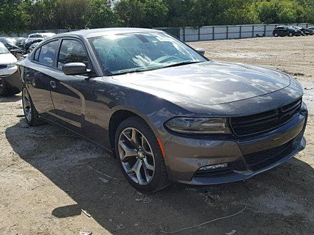 2016 Dodge Charger SXT for sale 101057252