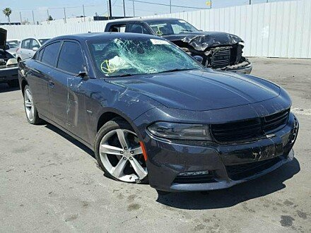 2016 Dodge Charger R/T for sale 101057635
