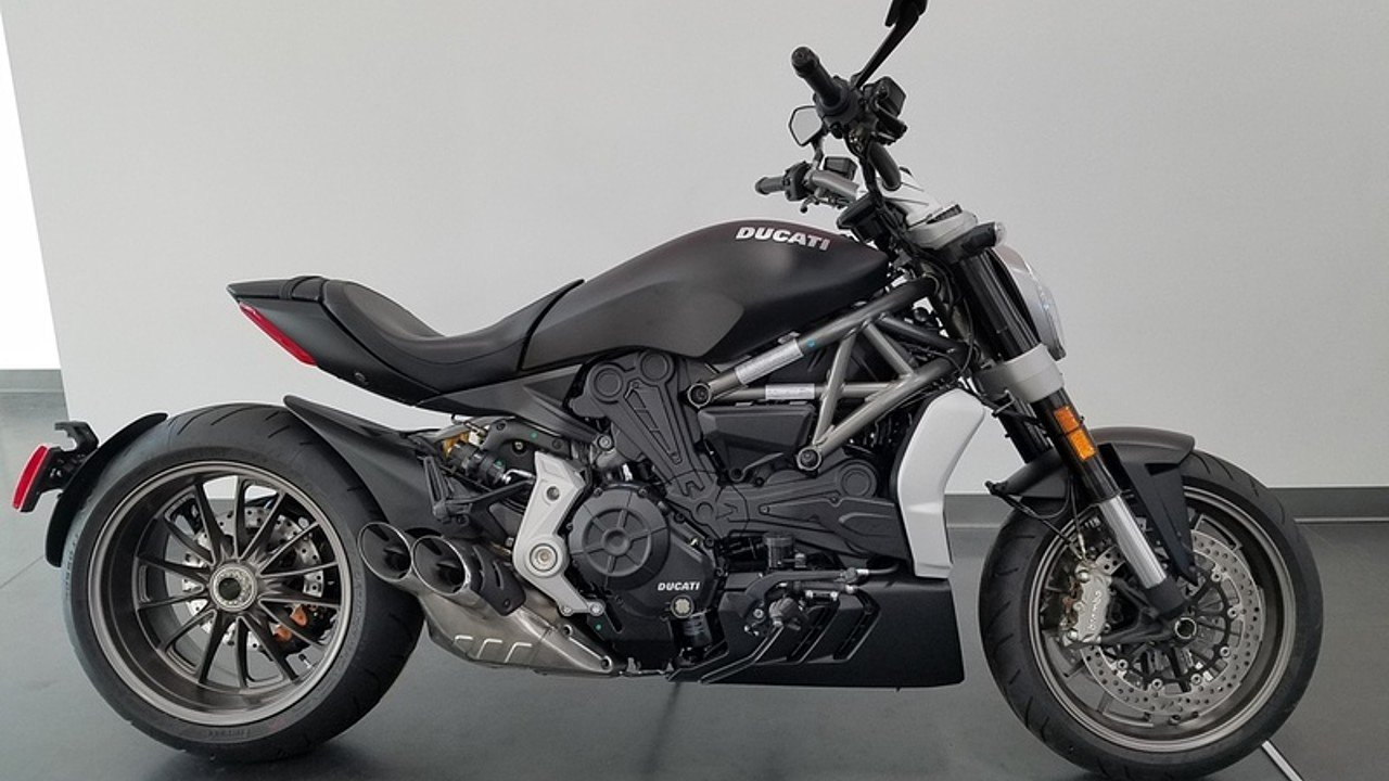 2016 ducati diavel xdiavel s for sale near chandler arizona 85286 motorcycles on autotrader. Black Bedroom Furniture Sets. Home Design Ideas