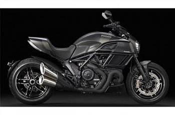 2016 Ducati Diavel for sale 200505991