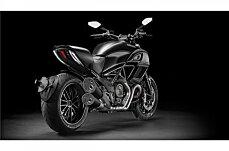 2016 Ducati Diavel for sale 200403853
