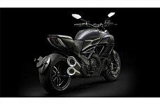 2016 Ducati Diavel for sale 200505991